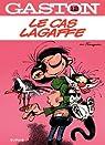 Gaston - tome 12 - Le cas Lagaffe par Franquin