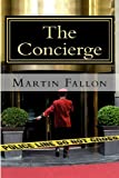 The Concierge, Jack Higgins and Martin Fallon, 0615585027