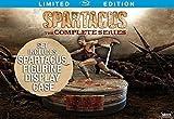 Spartacus: The Complete Series BD LTD [Blu-ray] by ANCHOR BAY by Rob Tapert, Sam Raimi, Steven S. DeKnight Joshua Donen