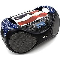 Akai CE2000-USA Boom Box