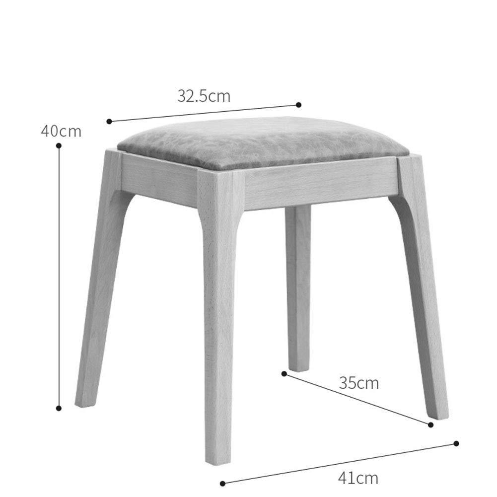Enjoyable Amazon Com Ff Stool Stool Step Ladder Work Stool Solid Wood Pdpeps Interior Chair Design Pdpepsorg