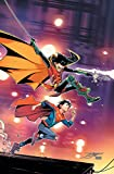 img - for Super Sons Vol. 3: Parent Trap book / textbook / text book