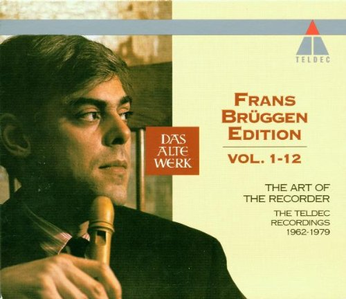 Frans Bruggen Edition                                                                                                                                                                                                                                                    <span class=