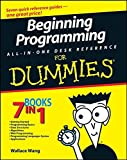 img - for Beginning Programming All-In-One Desk Reference For Dummies book / textbook / text book