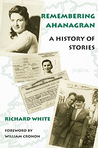 Remembering Ahanagran: A History of Stories