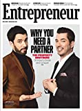 Entrepreneur Magazine: more info
