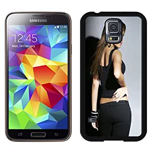 NEW DIY Unique Designed Samsung Galaxy S5 Phone Case For Rihanna Phone Case Cover
