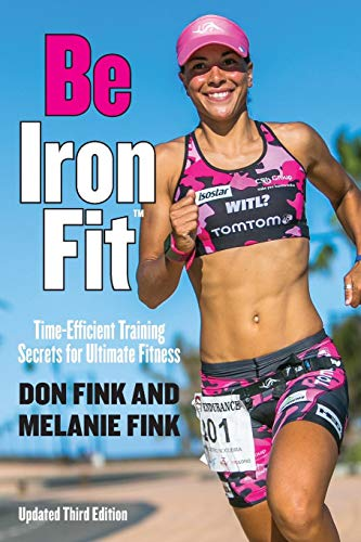 (Be IronFit: Time-Efficient Training Secrets for Ultimate Fitness)