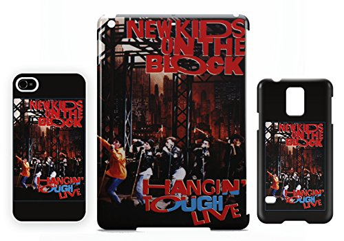 New Kids on the block iPhone 4 / 4S cellulaire cas coque de téléphone cas, couverture de téléphone portable