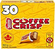 NESTLÉ COFFEE CRISP Halloween Candy 30-Pack, 360 g