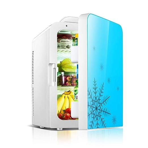 YIWANGO 20L Portátil Refrigerador Viaje Picnic Camión Camper ...