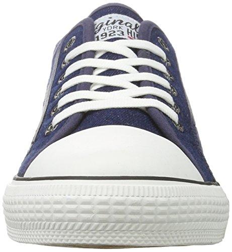 S Herren Low H Navy Top Jeans 020 Washed 151 Blau I 5Fqn6x7