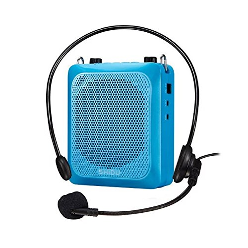 SHIDU Rechargeable Amplifier Microphone Recorder product image