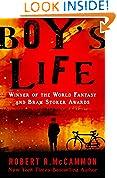 #10: Boy's Life