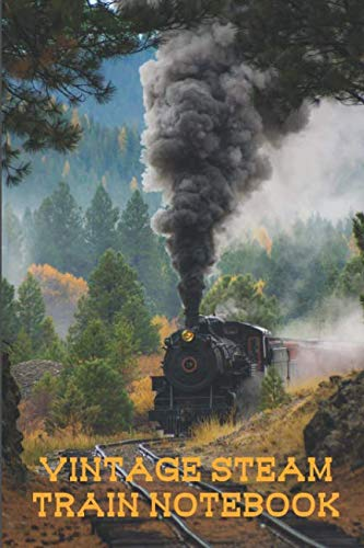 Ohio Steam Train - 8