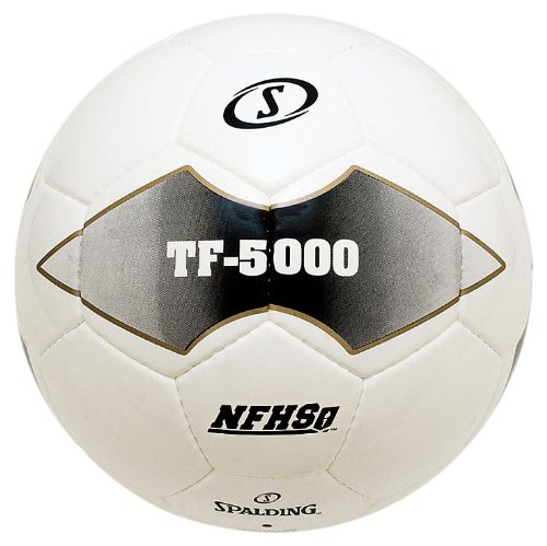 Spalding 64 7928 TF 5000 Soccer Ball