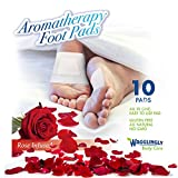 Foot Care Aromatherapy Foot Pads - Body Cleansing Foot Patch