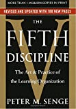 img - for The Fifth Discipline: The Art & Practice of The Learning Organization book / textbook / text book