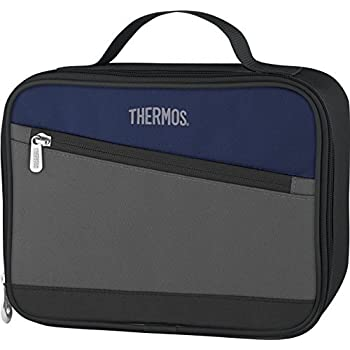 Thermos Essentials Standard Lunch Kit, Midnight Blue