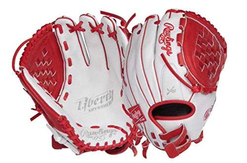 Rawlings Fastpitch Series Glove - Rawlings Liberty Advanced Color Series 12