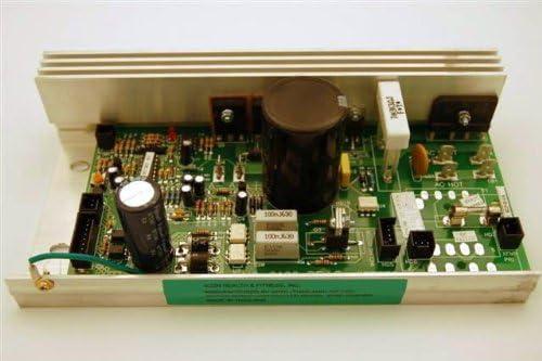 Reebok V2500 Treadmill Motor Control Board