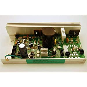 NordicTrack C2200 Treadmill Motor Control Board Model Number NTL109050 Part Number 248187 by NordicTrack