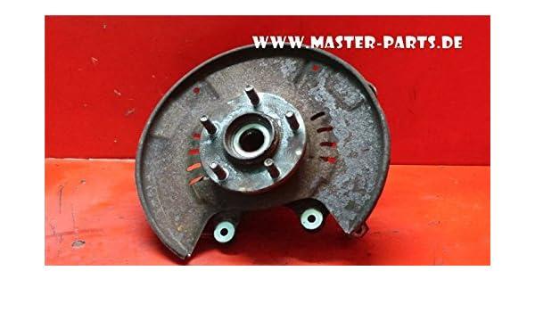 De Mazda RX 8 RX8 SE17 2,6 192ps 231ps eje de acero de buje de rueda trasera izquierda: Amazon.es: Coche y moto