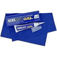 KENSSAFE StopFog: Anti-Fog Coating Gel for Eyewear (10g)