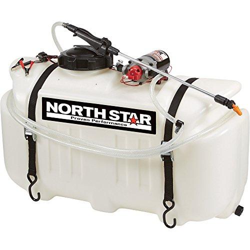 northstar atv spot sprayer 26 gallon 2 2 gpm 12 volt import it all. Black Bedroom Furniture Sets. Home Design Ideas