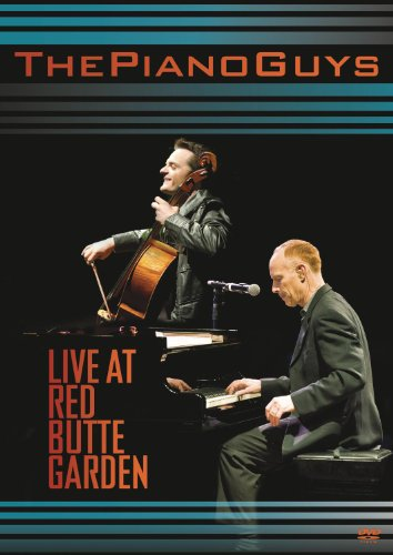 The Piano Guys: Live at Red Butte ()