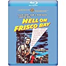 Hell on Frisco Bay [Blu-ray]
