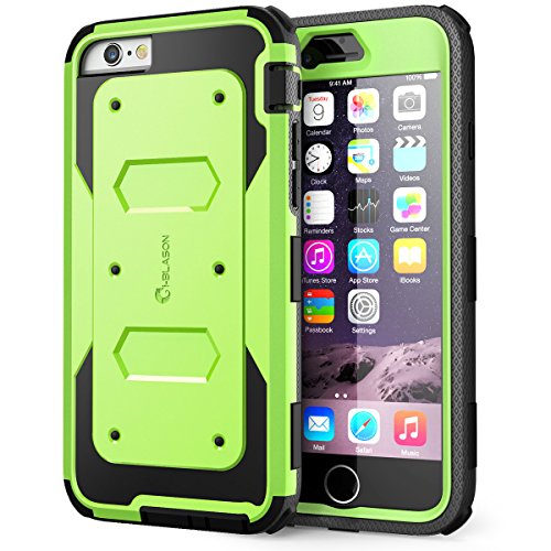 iPhone Armorbox i Blason Protector Reduction