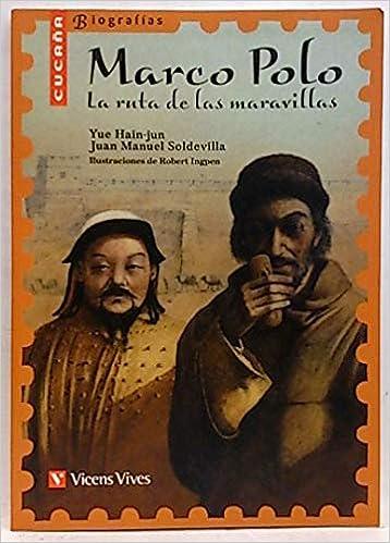 Marco Polo, la ruta de las maravillas, Educación Primaria ...