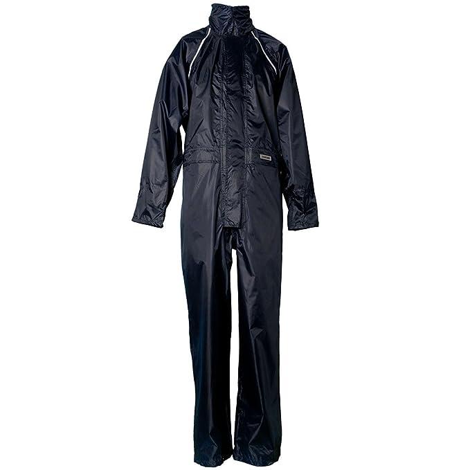 Regen-/Sommerbekleidung Aqua Regenoverall marine