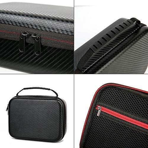Taoric Storage case Portable Suitcase for DJI Mavic Mini Drone Black