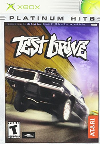test-drive