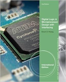 Utorrent Descargar Pc Digital Logic And Microprocessor Design With Interfacing, International Edition It PDF