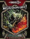 Neuroshima Hex Babel 13 Expansion