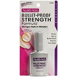 Nutra Nail 12666 Bulletproof Nail Strengthener (Pack of 2)