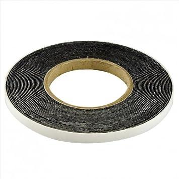 3,3m Kompriband Komprimierband Quellband wasserdicht 600Pa BG1 20//9-20 anthrazit