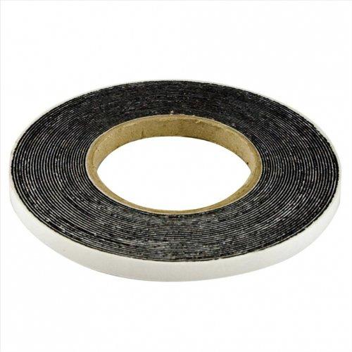 Soudal Ruban adhé sif compressant mastic pour fenê tre en acrylique Gris anthracite 4, 3 m 8-40 mm 3 m 8-40mm
