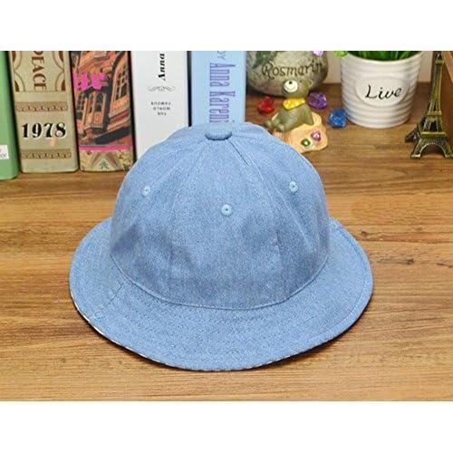 Outlet Sombrero de pesca para bebés Protección UV Sombrero para el sol  Sombrero de verano al 7aabd69b988