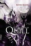 Quill, KEVIN RIXON, 0595474969