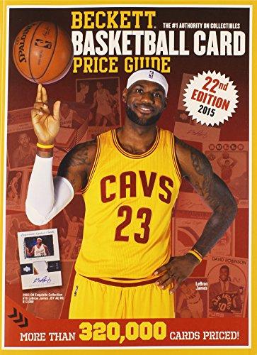 Basketball Card Prices - 6