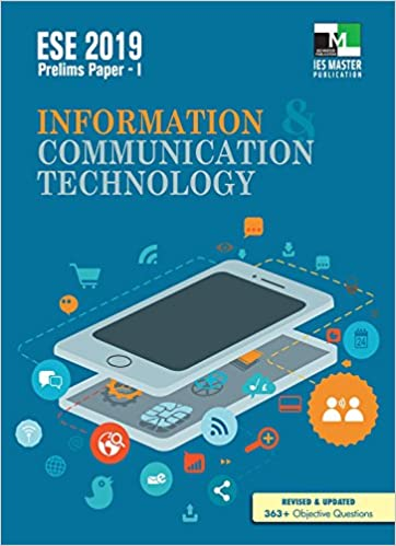 Information And Communication Technology Book