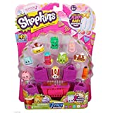 Shopkins Season 2 Special Edition 12 PACK Limited Fluffy Baby Shopkin Ultra Rare by Unknown