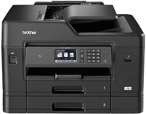 Brother MFC-J6930DW - Impresora multifunción de tinta A4 y A3 ...