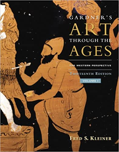bundle gardners art through the ages a concise history of western art with online artstudy ebook printed access card and timeline 2nd webtutor on webct printed access card