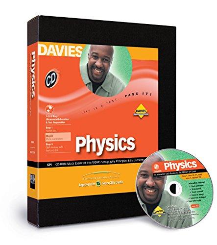 Ultrasound Physics MAC CD-ROM Mock Exam: SPI Edition