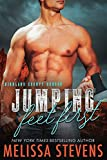 Jumping Feet First (Highland County Heroes Book 3)